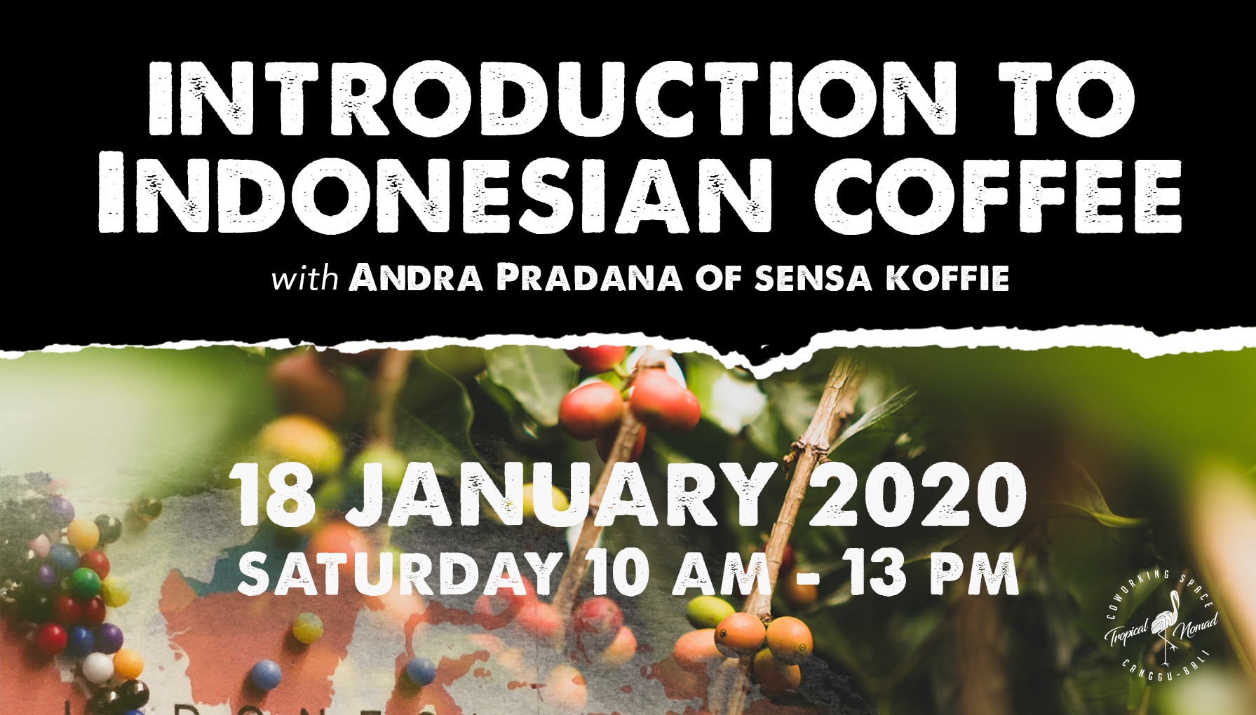 Introduction to Indonesian Coffee